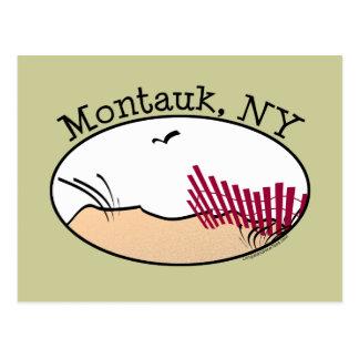 Carte Postale Montauk