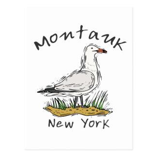 Carte Postale Montauk, NY