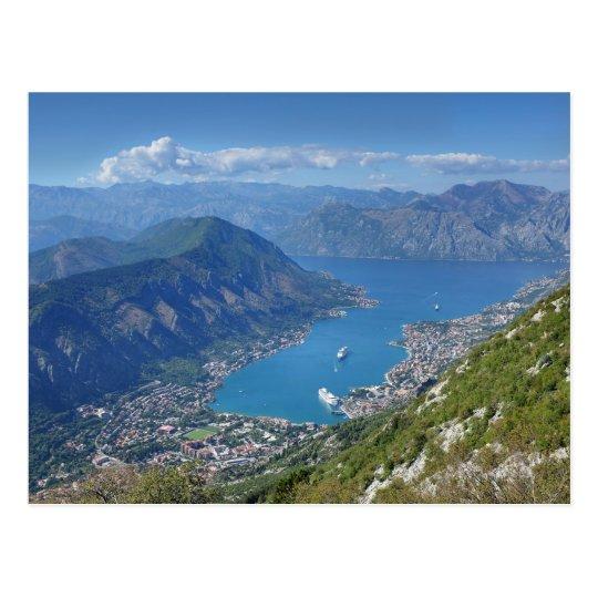 Carte Postale Montenegro - Cattoro - Kotor