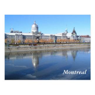 Carte Postale Montréal
