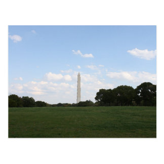 Carte Postale Monument de Washington