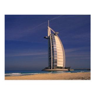Carte Postale Moyen-Orient, Emirats Arabes Unis, Dubaï, Burj