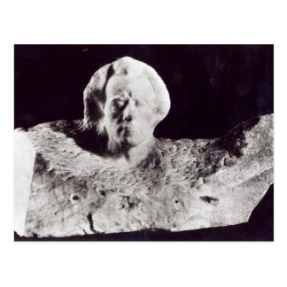 Carte Postale Mozart, 1911