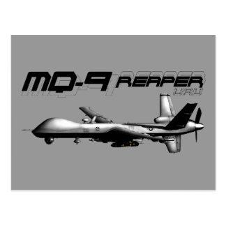 Carte Postale MQ-9 Reaper