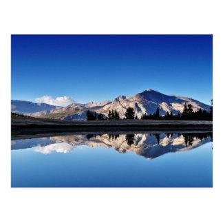 Carte Postale Mt.Dana, prés de Tuolumne, Yosemite, CA