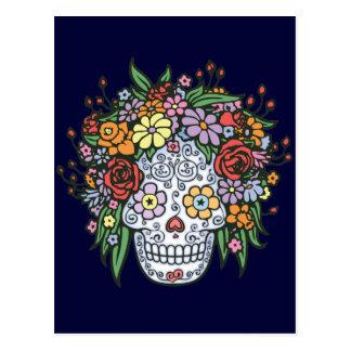 Carte Postale Muerta Linda