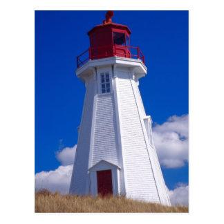 Carte Postale Na, Canada, Nouveau Brunswick, île de Campobello.