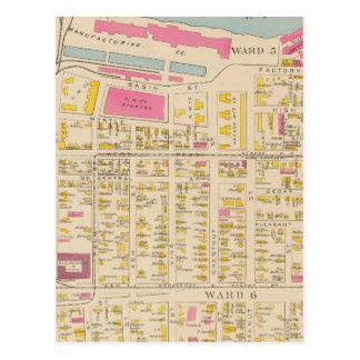 Carte Postale Nashua, salle 1, 56, 8