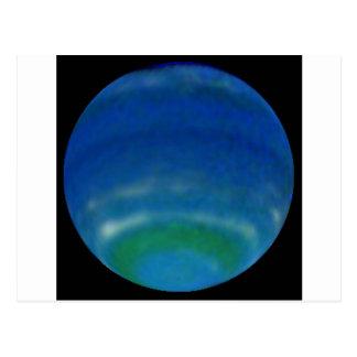 Carte Postale Neptune