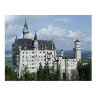 Carte Postale Neuschwanstein