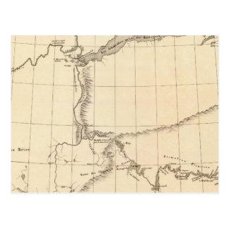 Carte Postale New Britain, Amérique 25