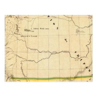 Carte Postale New Britain, Amérique 32