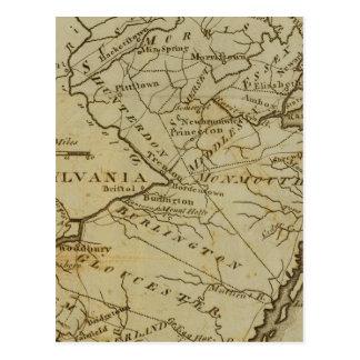 Carte Postale New Jersey 3