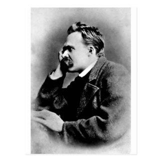Carte Postale Nietzsche