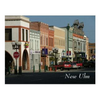 Carte Postale Nouvel Ulm