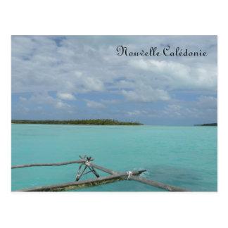Carte Postale Nouvelle Calédonie