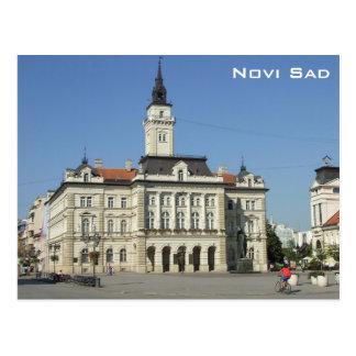 Carte Postale Novi Sad
