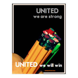 Carte postale officielle 4 d'UOO