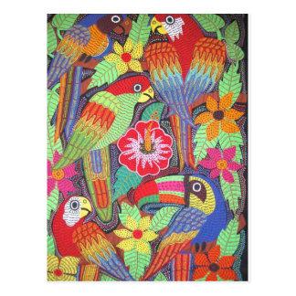 Carte Postale oiseaux d'IMG_0203.jpg du Panama