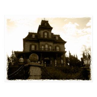 Carte Postale Old Manor