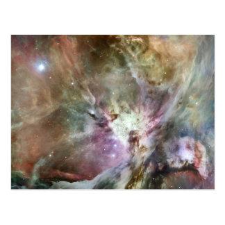 Carte Postale Orion