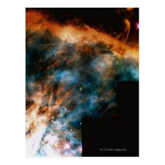 Carte Postale Orion 2