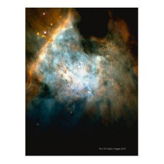 Carte Postale Orion 3