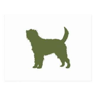 Carte Postale Otterhound