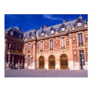 Carte Postale Palais/château de Versailles