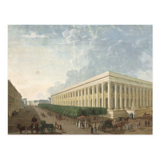 Carte Postale Palais de la Bourse
