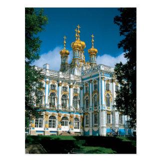 Carte Postale Palais de St Catherines