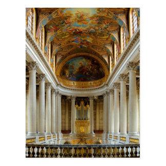 Carte Postale Palais de Versailles