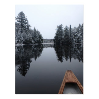 Carte Postale Palette tranquille