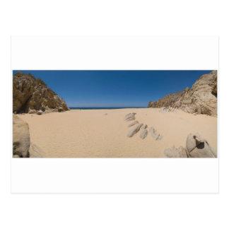 Carte Postale Panorama 2 de Cabo