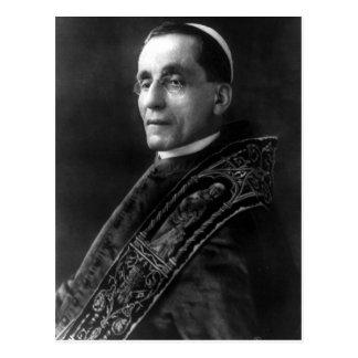 Carte Postale Pape Benoît XV