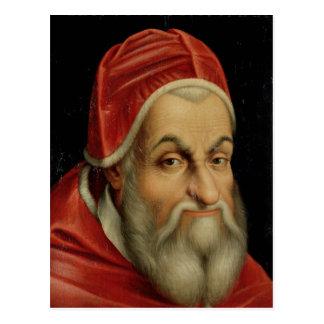 Carte Postale Pape Sixtus V