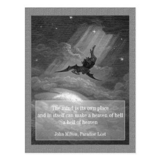 Carte Postale Paradis CC0148 perdu
