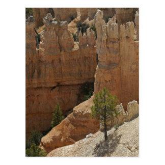 Carte Postale Parc national de canyon de Bryce, Utah 2