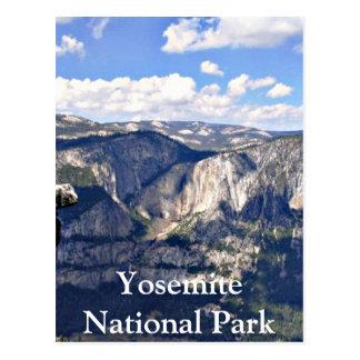 Carte Postale Parc national de Yosemite (b)