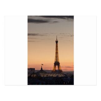 Carte Postale Paris <3
