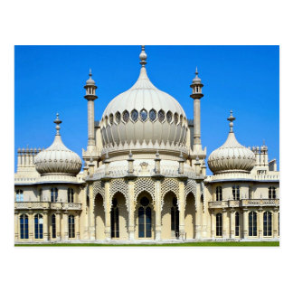 Carte Postale Pavillon royal, Brighton, le Sussex, Angleterre