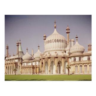 Carte Postale Pavillon royal de Brighton
