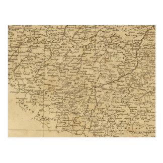 Carte Postale Pays-Bas 6