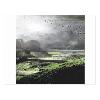 Carte Postale paysage