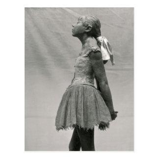 Carte Postale Petit danseur, âgé 14