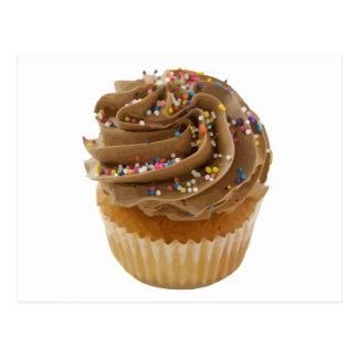 Carte Postale Petit gâteau délicieux II