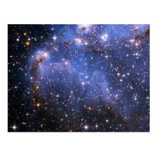 Carte Postale Petit nuage de Magellanic