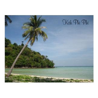 Carte Postale Phi de phi de KOH