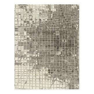 Carte Postale Philadelphie 4
