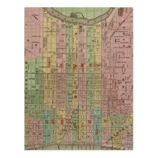 Carte Postale Philadelphie 6
